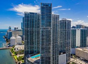 Miami Icon Tower Design Luxury Apartments photos Exterior