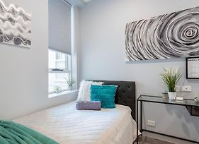 1 Private King Single Bed With En-Suite Bathroom In Sydney Cbd Near Train Uts Darlinghar&Icc&C Hinatown - Sharehouse photos Exterior