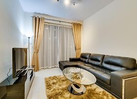 Westside Ease By Emaar Epic One Bedroom Apartment photos Exterior