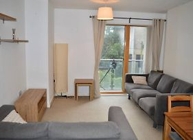 Comfortable 2 Bedroom Apartment In Manchester photos Exterior