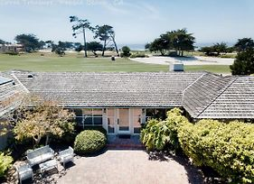 4 Bedroom Home With Ocean Views On The Fairway photos Exterior