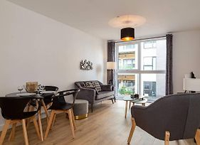 204 - Cosy 1 Bed, Central Apartment In Jewellery Quarter photos Exterior