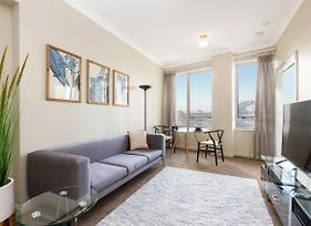 Sydney Cbd 1 Bedroom Self Contained Apartment With Spectacular Sydney Harbour View photos Exterior