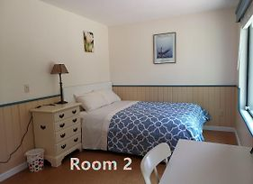 The 2 Forest Rooms--Great For Family--And Views!! photos Exterior