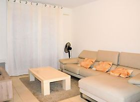Beautiful Apartment In Marseille W/ Wifi And 2 Bedrooms photos Exterior