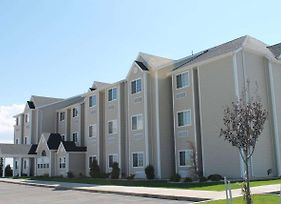 Microtel Inn And Suites By Wyndham Rawlins photos Exterior