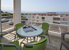 Stunning Apartment In Ajaccio W/ Wifi And 1 Bedrooms photos Exterior