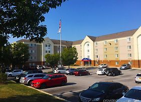 Candlewood Suites Baltimore-Bwi Airport photos Exterior