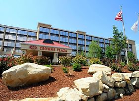 Crowne Plaza Cleveland Airport photos Exterior