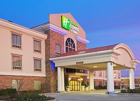 Holiday Inn Express Hotel & Suites Conroe I-45 North photos Exterior