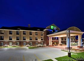 Holiday Inn Express Hotel & Suites East Lansing photos Exterior