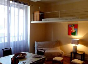 Apartment With One Bedroom In Biarritz With Enclosed Garden And Wifi 300 M From The Beach photos Exterior