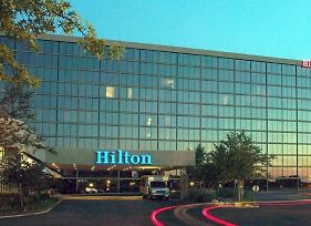 Hilton Kansas City Airport photos Exterior