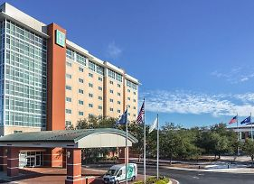Embassy Suites By Hilton Charleston Airport Htl & Convention Ctr photos Exterior