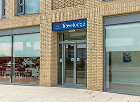 Travelodge London Excel Hotel photos Exterior