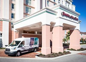 Hampton Inn & Suites Orlando Airport At Gateway Village photos Exterior