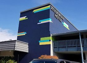 The Riverfront Hotel, Surestay Collection By Best Western photos Exterior