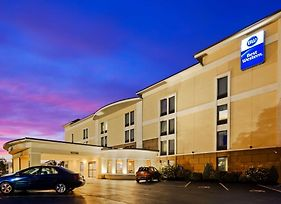 Best Western The Inn At Buffalo Airport photos Exterior