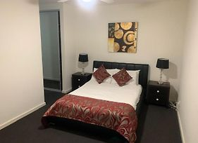Rnr Serviced Apartments Adelaide-Wakefield photos Exterior