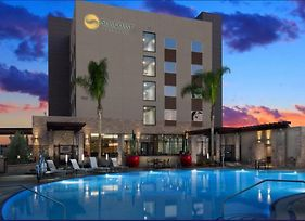 Suncoast Park Hotel Anaheim, Tapestry Collection By Hilton photos Exterior