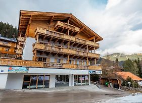 Panorama Chalet 10 photos Exterior