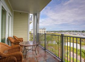 10 Waterfront Drive #212 By Hodnett Cooper photos Exterior