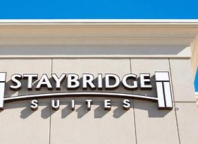 Staybridge Suites Wichita Falls photos Exterior