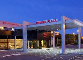 Crowne Plaza Manchester Airport photos Exterior