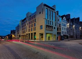 Radisson Collection Hotel, Royal Mile Edinburgh photos Exterior