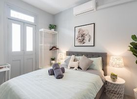 1 Private Double Bed With In Sydney Cbd Near Train Uts Darlinghar Icc C Hinatown - Sharehouse photos Exterior