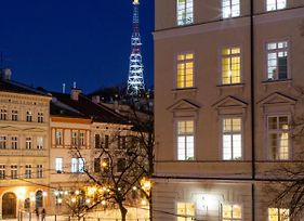 Bed & Breakfast In Downtown Lviv photos Exterior