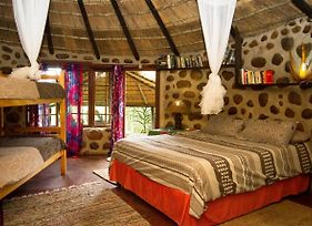 Shapes Of Africa Rustic Stayover photos Exterior