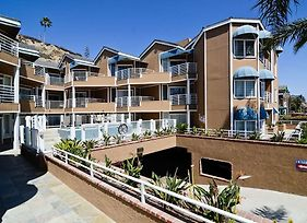 The Beachfront Inn And Suites At Dana Point photos Exterior