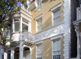 Monterey Sq -- Garden Level Apt. -- Savannah'S Premier Address! photos Exterior