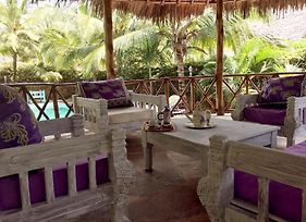 Giulia Patio House Watamu photos Exterior