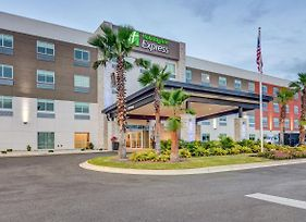 Holiday Inn Express Fort Walton Beach Central photos Exterior