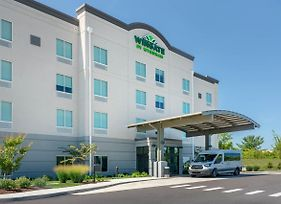 Wingate By Wyndham Seatac Airport photos Exterior