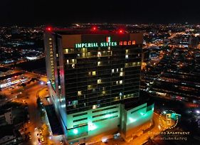 Serviced Apartment @ Imperial Suites Kuching photos Exterior