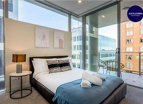 2 Bed // Bondi Junction // Harbour View Rooftop photos Exterior
