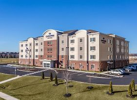 Candlewood Suites Bethlehem South photos Exterior