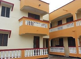 Diani Beach Wonder Apartments photos Exterior