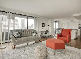 30Th Floor Penthouse With Stunning Panoramic Downtown Views By Lodgeur photos Exterior