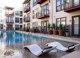Luxe 1Br - Downtown Austin #328 By Wanderjaunt photos Exterior