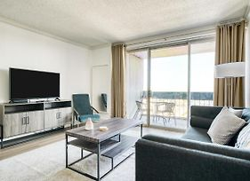 Awesome Views In This Stylish 29Th Floor Downtown Apartment By Lodgeur photos Exterior