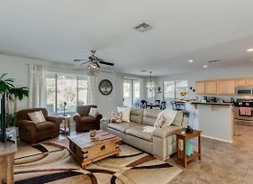 Super Clean Golf And Pool Community Home With North Facing Amazing Backyard! Home photos Exterior