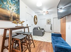 3Bedrooms / 2Bath / Few Min To Nyc photos Exterior