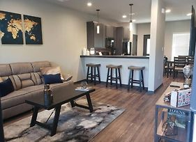 Beautiful New Condo In College Station #711 photos Exterior