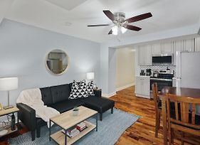 Modern 2Br - Steps To Main St. & Parking Avail. photos Exterior