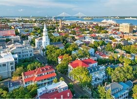 Enjoy Charleston! Downtown Residences photos Exterior