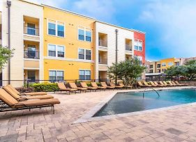 Texas Corporate Housing Solutions Townhome photos Exterior